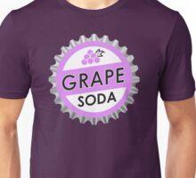 Grape Soda Unisex T-Shirt