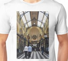 Royal Arcade Unisex T-Shirt