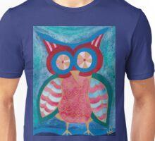 Little owl design  Unisex T-Shirt