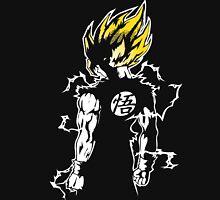 SUPER SAIYAN GOKU Unisex T-Shirt