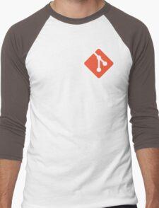 git Men's Baseball ¾ T-Shirt