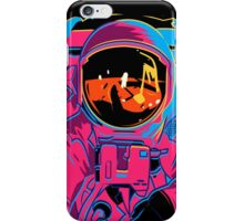 Aldrin After Andy iPhone Case/Skin
