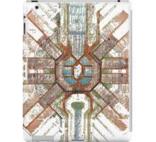 A Symmetry Diagram  iPad Case/Skin