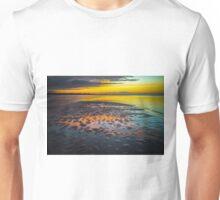 Dusk on Cayo Coco Unisex T-Shirt