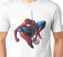 spiderman Unisex T-Shirt