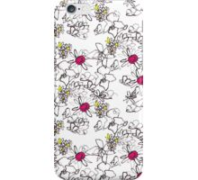 Ditsy Floral iPhone Case/Skin