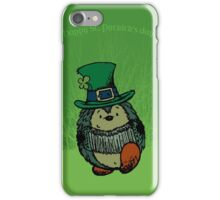 Happy St.Patrick's Day ! iPhone Case/Skin