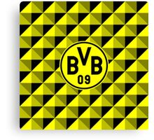 Borussia Dortmund football club Canvas Print