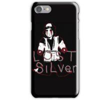 Lost Silver Color Version iPhone Case/Skin
