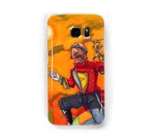 Eggman - In Glory Samsung Galaxy Case/Skin