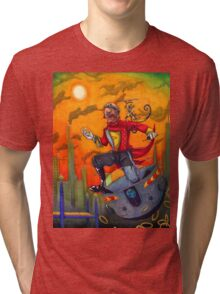Eggman - In Glory Tri-blend T-Shirt