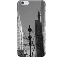 Chrysler Reflections iPhone Case/Skin
