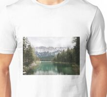 Looks like Canada - landscape photography Unisex T-Shirt