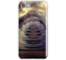 The Flood iPhone Case/Skin