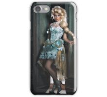 Montsalvat Couture 02 iPhone Case/Skin