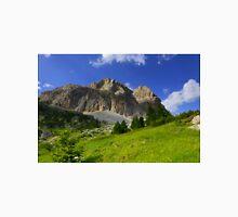 Dolomites in Falzarego Pass Unisex T-Shirt