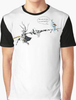 Corrin design Graphic T-Shirt