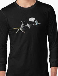 Corrin design Long Sleeve T-Shirt