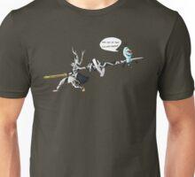 Corrin design Unisex T-Shirt