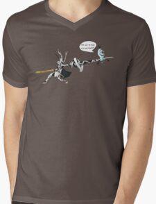 Corrin design Mens V-Neck T-Shirt