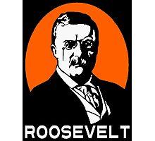TEDDY ROOSEVELT-2 Photographic Print