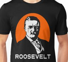 TEDDY ROOSEVELT-2 Unisex T-Shirt