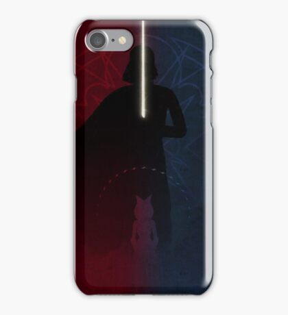 SWR - What I've Become iPhone Case/Skin