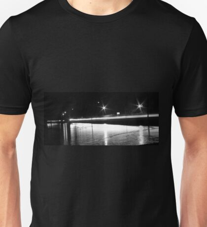 The Light Exposure  Unisex T-Shirt
