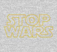 Stop Wars One Piece - Short Sleeve