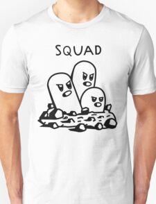 Dugtrio squad Unisex T-Shirt