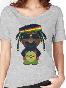 Reggae 0.1 Women's Relaxed Fit T-Shirt