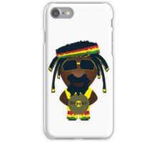 Raggae 2.0 iPhone Case/Skin