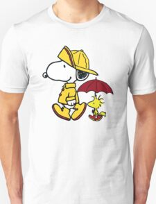 Snoopy Fun T-Shirt
