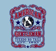 the american gentlman Unisex T-Shirt