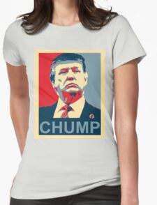 CHUMP Womens Fitted T-Shirt