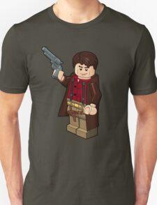 Malcolm Reynolds Minifigure Unisex T-Shirt