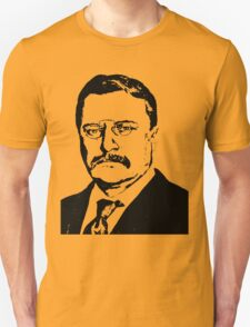 THEODORE ROOSEVELT (LARGE) T-Shirt