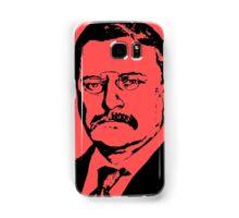 THEODORE ROOSEVELT (LARGE) Samsung Galaxy Case/Skin
