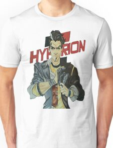 Handsome Jack 2 Unisex T-Shirt