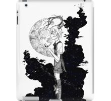 Lunar Hunt iPad Case/Skin