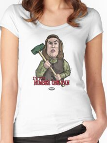Annie Wilkes Women's Fitted Scoop T-Shirt
