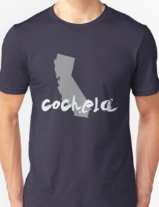 coachella california T-Shirt