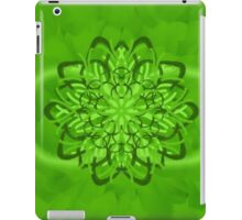 Inception of Seed of Life iPad Case/Skin