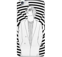 Hypno Matt iPhone Case/Skin