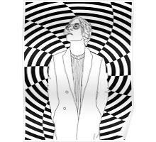 Hypno Matt Poster