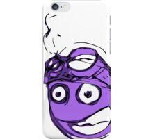 Goggle Boy iPhone Case/Skin
