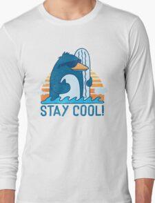 STAY COOL! Long Sleeve T-Shirt