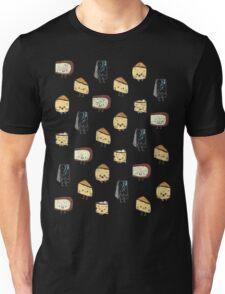 CHEESE DOODLES HOORAY!! Unisex T-Shirt