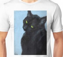 NOW What? (pastel) Unisex T-Shirt