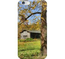 Tennessee Country iPhone Case/Skin